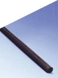 Bara din fibre de carbon extrudat - MAPEROD C