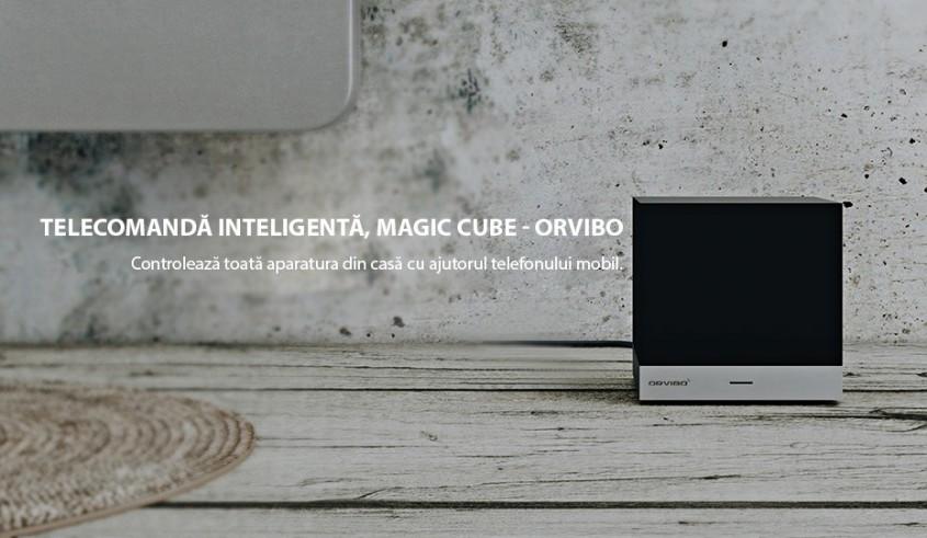 2. Cubul magic Orvibo