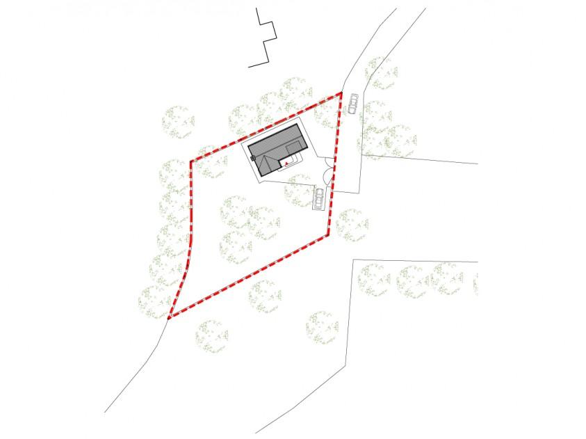 Casa de vacanta P+M - Nistoresti - Breaza 11.16  Breaza AsiCarhitectura
