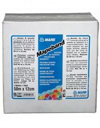 Banda pentru etansarea rosturilor si imbinarilor la exterior MAPEI Mapeband
