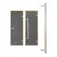 Maner vertical pentru usa sauna Harvia