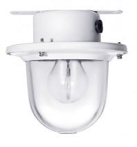 Corp de iluminat industrial protejat la praf si umezeala - EI-02-60W 24V