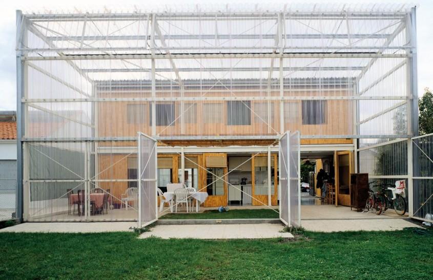 Casa Latapie