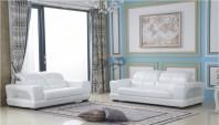 Set canapele din piele - ALTEEA