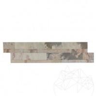 Panel Ardezie Flexibila SKIN - Indian Autumn 60 x 15 cm (3M pe spate) PIATRAONLINE  ARDF-114