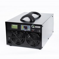 Generator Ozon OxyCare Profesional H200, temporizator electronic, 200 gr/h