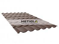 Tigla metalica - CLAS