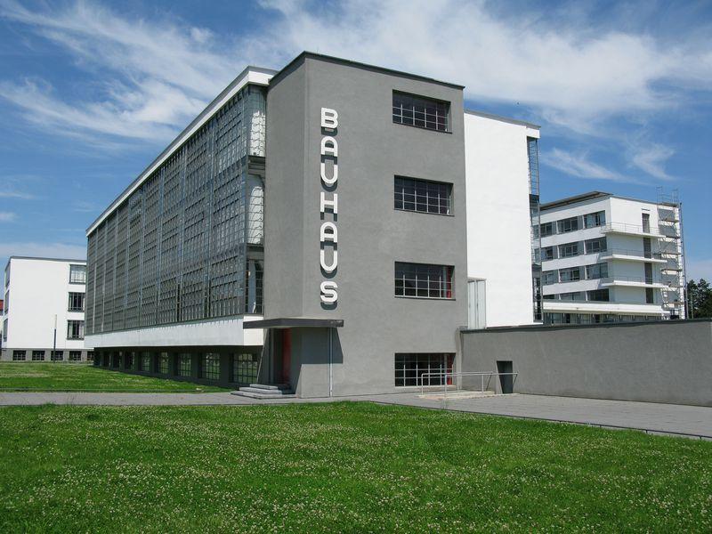 <p>Bauhaus</p>