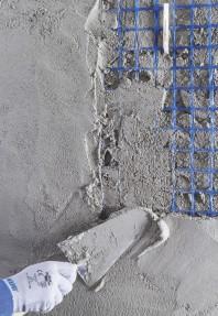 Plasa din fibra de sticla preimpregnata - MAPENET EM40