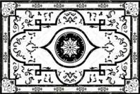 Covor ceramic 66PBP36 - 2104