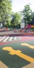 Parcul Ialomița din Slobozia are o nouă pardoseală profesională marca Indfloor Group