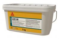 Sikalastic®-220 W - Membrana lichida pe baza de rasini sintetice