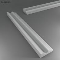 Ancadramente de exterior pentru ferestre - AEF 03