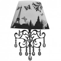 Sticker 3D LED Easy Decoration - Aplica Paris