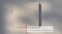 Unitate de ventilatie Wolf CWL-D 70