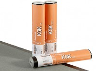 Membrana termosudabila de top cu bitum elastomer - Baukubit K5K