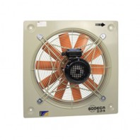 Ventilator axial pentru montare pe perete - model HC