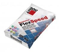 Adeziv flexibil rapid - BAUMIT Baumacol FlexSpeed