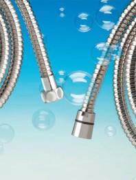 Racorduri flexibile pentru apa - HEKO