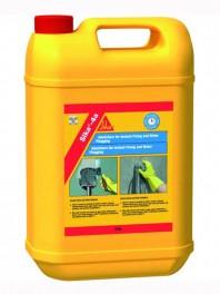 Sika®-4a - Aditiv lichid pentru impermeabilizare