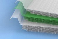 Sistem modular din policarbonat - COVERTECH