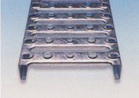 Profilul metalic de tabla BP-U