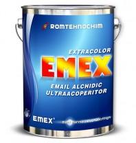Email Alchidic EMEX EXTRACOLOR - Bidon 5 Kg
