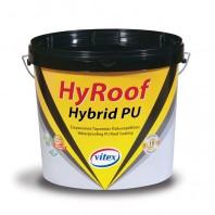 Soluție hidroizolantă - Vitex HyRoof Hybrid PU