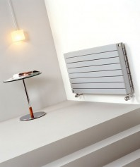 Calorifer orizontal cu elementi de otel - Panel Plus Orizontal