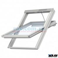 Fereastra cu motor solar pentru baie si bucatarie VELUX  GGU 006630