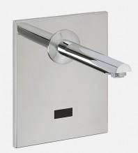 Baterie lavoar de perete cu senzor infrarosu, 9 V - SLU 04H25B