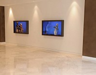 Marmura Olympus Beige Polisata 60 x 30 x 2 cm - MR-3029
