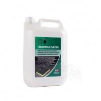 LTP Ironwax Satin 5L - Impermeabilizant cu efect satinat LTP UK  IPN-1027