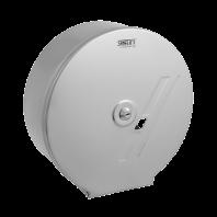 Dispenser de hartie igienica din otel inox pentru sul mare - SANELA SLZN 01