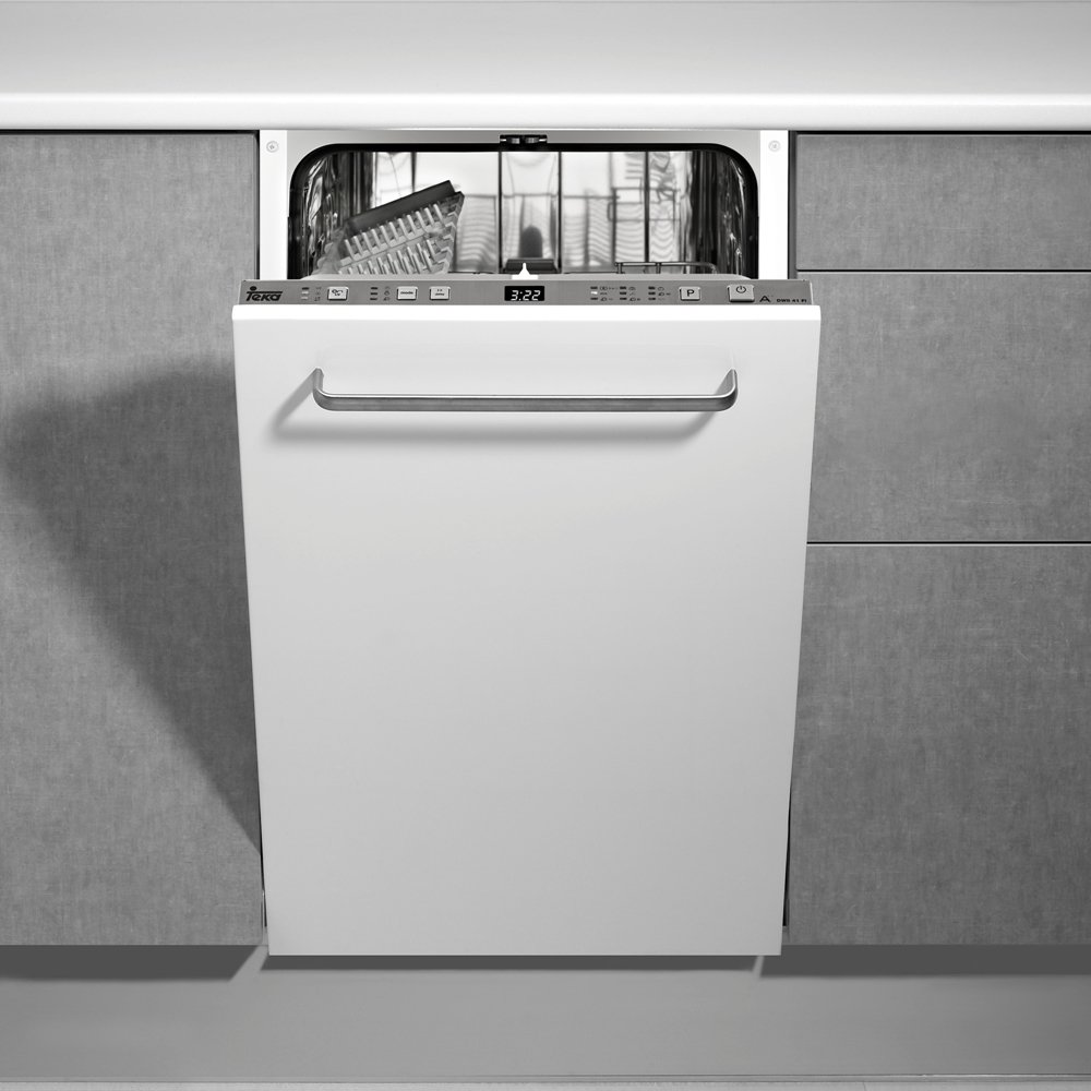 Masina de spalat vase incorporabila - DW8 41 FI
