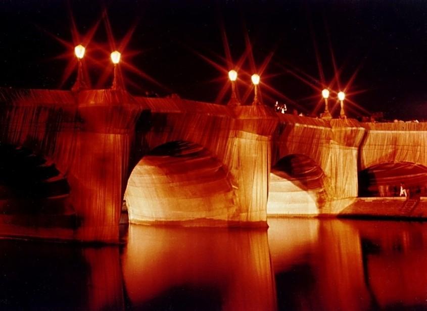 Pont Neuf - Paris (1975-1985)