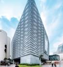 Fațadă ventilată la proiectul de renovare și extindere a muzeului de artă din Hong Kong