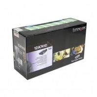 Toner Lexmark T420 12A7410