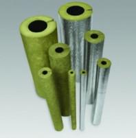 Cochilii rigide caserate si necaserate cu folie de aluminiu - ISOVER CO CO AL pentru izolatii
