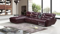 Coltar recliner - IASMIN