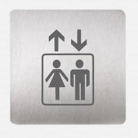 Pictograma lift - SANELA SLZN 44J