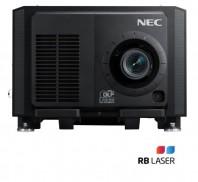 Proiector laser - NEC NC2402ML