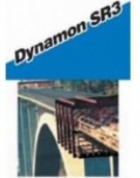 Aditiv superfluidizant pentru beton pe baza de polimer acrilic modificat - DYNAMON SR3