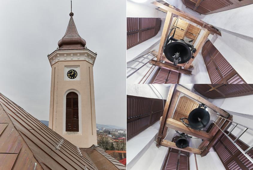 Biserica și Claustrul Mănăstirii Franciscanilor din Gherla – Un monument transilvan redat vieții contemporane