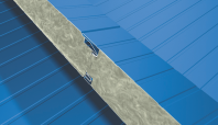 Sistemul izolator pentru pereti - Kingspan KS1000 FH