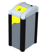 Pompa de caldura IDM sol - apa TERRA SW 8-17 HGL completa