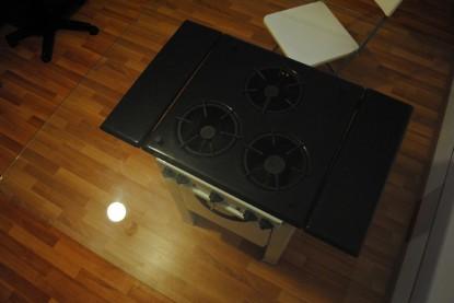 Obiect de mobilier - Aragazul de Satu Mare - 01.5  Satu Mare AsiCarhitectura