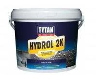 HYDROL 2K - Mortar bi-component de impermeabilizare