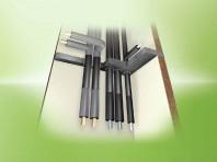 Armaflex Protect - Izolatie ignifuga flexibila din spuma elastomerica