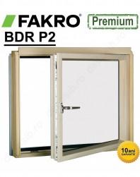 Fereastra atic Fakro BDR-P2